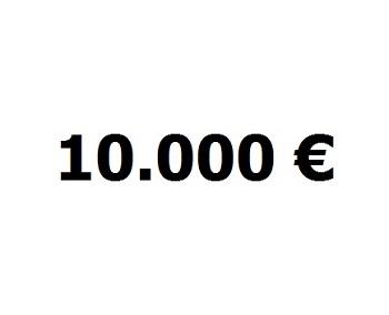 Lainavertailu 10.000 euroa