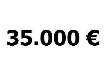 lainaa 35.000 euroa