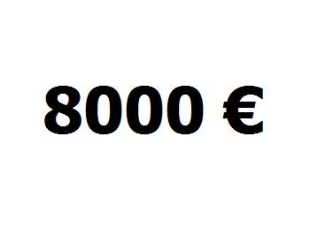 lainaa heti 8000 euroa