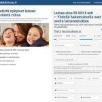 YhdistäLainoja.fi yhdistää lainasi!