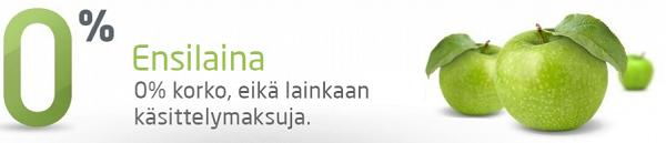Lisätietoja Vivus.fi lainasta.