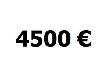 lainavertailu 4500 euroa