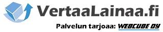 Suomen johtava rahoitustuotteiden vertailusivusto!
