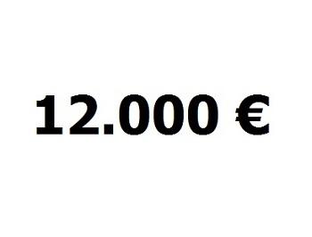 lainaa 12.000 euroa