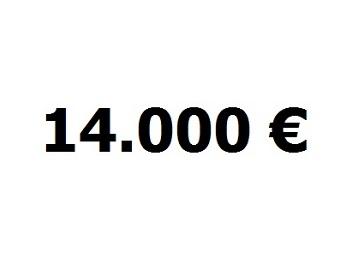 lainaa 14.000 euroa