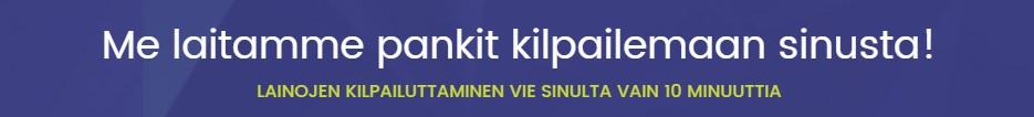 Tutustu helppoon VarmaLaina.fi palveluun.