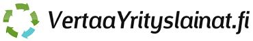 VertaaYrityslainat.fi Lue lisää täältä.