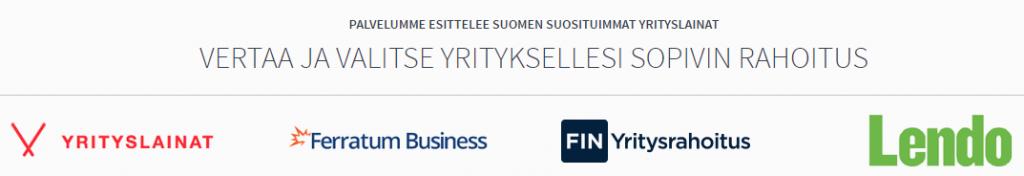 Tutustu VertaaYrityslainat.fi sivustoon tästä.