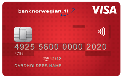 Joustoluotto on kuin luottokortti