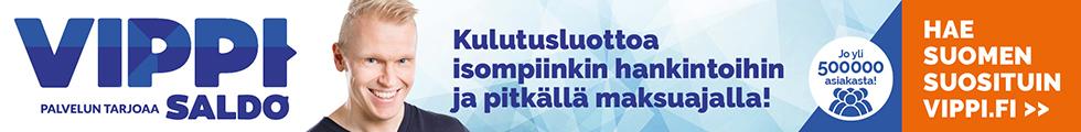 Lue lisää Vippi.fi kulutusluotosta!