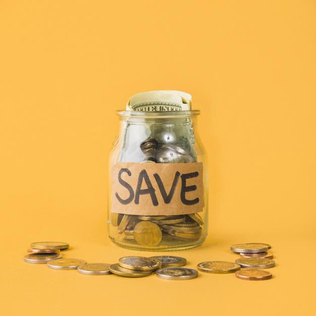 Säästäminen