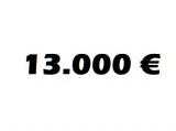 Lainaa 13000 euroa