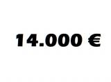 Lainaa 14000 euroa