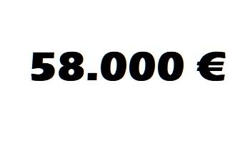 Lainaa 58000
