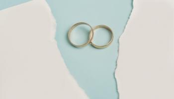 Yhteinen laina ja avioero