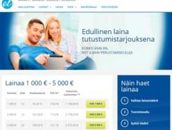 Euroloan – Kulutusluotto