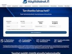 Käyttölainat.fi
