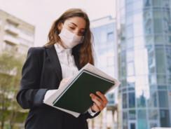 Koronan vaikutukset lainan saamiseen