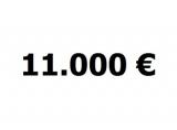 Lainaa 11000 euroa