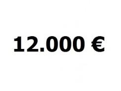 Lainavertailu 12.000 euroa