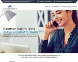 LainanKilpailuttaja.fi – Hae yhdistelylainaa